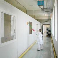Чистые помещения 4